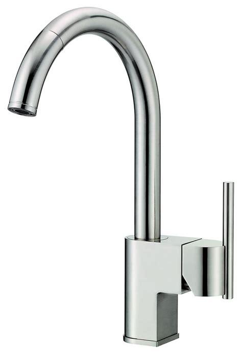danze kitchen faucet repair danze d457144ss como single handle pull kitchen