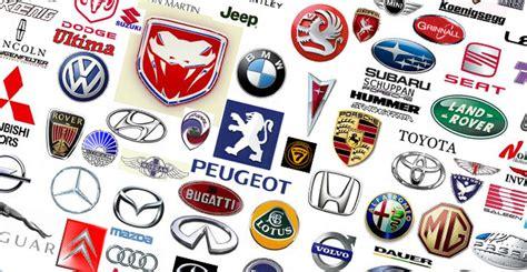 Auto Logo 3 Letters by Vraag Welk Merk Heeft Het Mooiste Logo Autofans