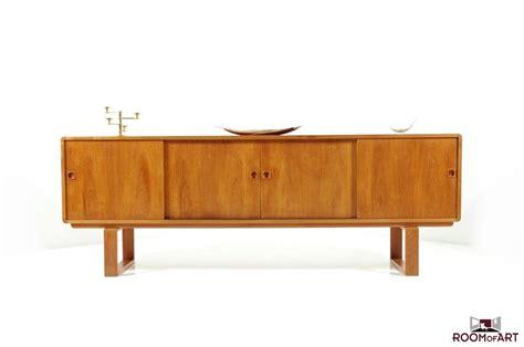 mid century sideboard mid century streamline teak sideboard modernism