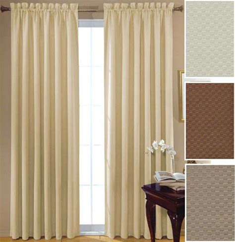 noise cancelling curtains best noise cancelling curtains for a better night s sleep