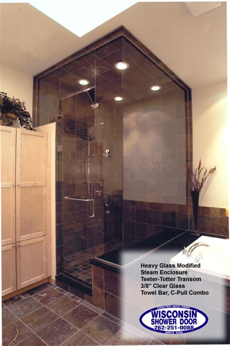 Wisconsin Shower Door by Wisconsin Shower Door Consumer Shower Door Gallery