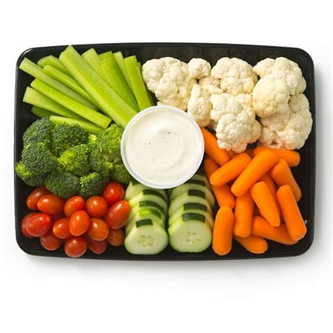 garden fresh vegetables garden fresh vegetables platter