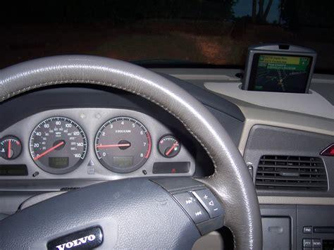 2001 Volvo S60 Manual