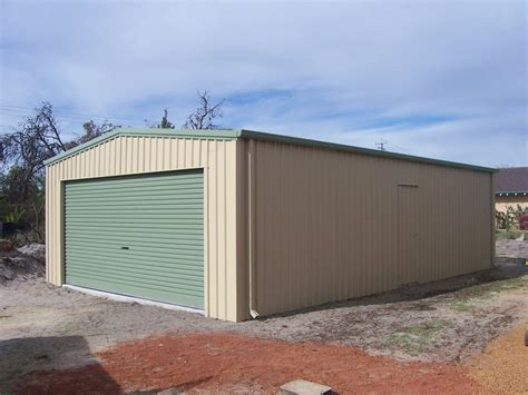 Perth Shed Prices by Sheds In Perth What You Need To Nwsm