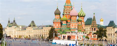 moscow tourism the good bad and ugly sides to being a tourist in moscow