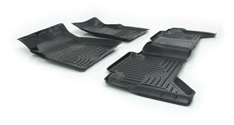 Floor Mats For Tacoma by Floor Mats By Husky Liners For 2013 Tacoma Hl98951