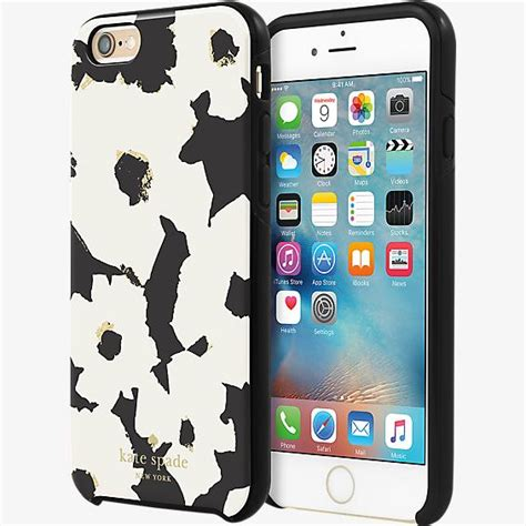 Candid Hardshell For Iphone 6 Kate Spade New York Hybrid Hardshell For Iphone 6 6s