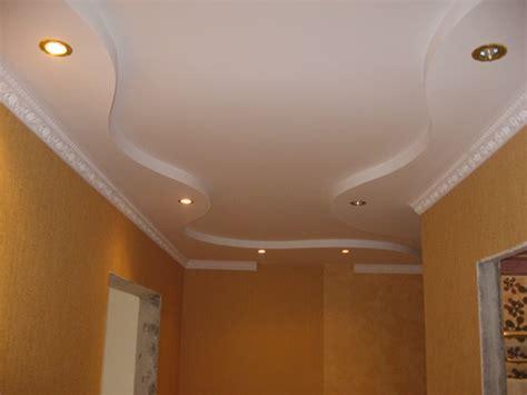 Потолки из гипсокартона пошаговая инструкция по отделке