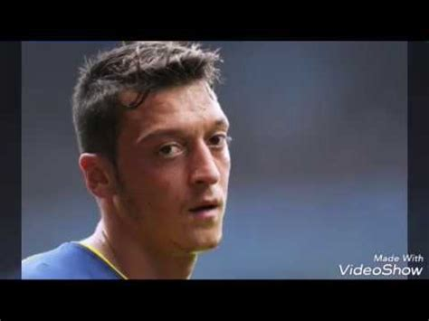 Mesut Ozil Hairstyle by Mesut Ozil 2014 Hairstyle Www Pixshark Images