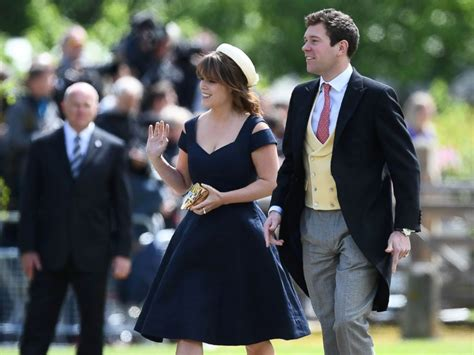 all the details of pippa middleton s wedding to james all the details of pippa middleton s wedding to james