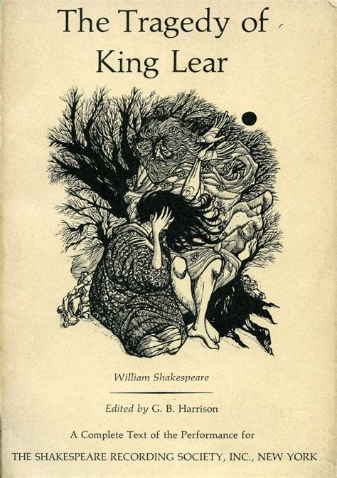 king lear books the of leo and diane dillon shakespeare the tragedy
