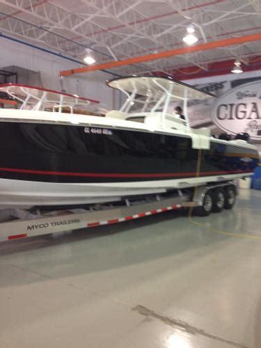 cigarette boat for sale canada 2012 cigarette 39 top fish toronto canada boats