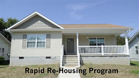 Rapid Re Housing Program