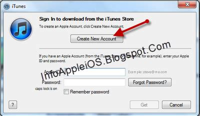 cara membuat account apple id baru cara mendapatkan atau membuat apple id gratis tanpa kartu