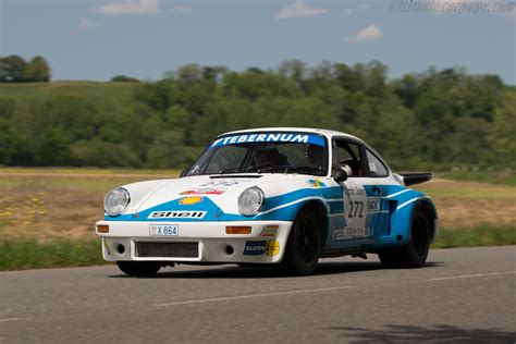 Porsche 911 Rsr 3 0 by Porsche 911 Carrera Rsr 3 0 Chassis 911 560 9121 2015