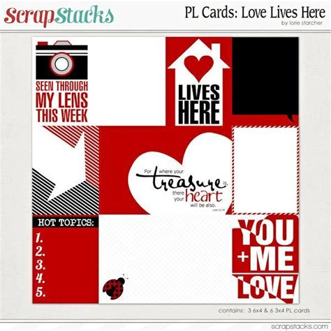 free printable love journal 17 best images about project life on pinterest printable