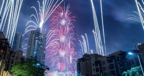 dubai new year dubai new year 2018 packages tour from india holidays