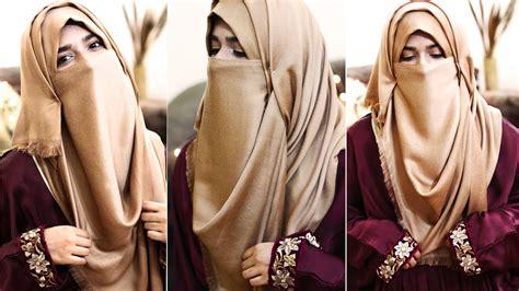 everyday niqab style   cap  ramadan