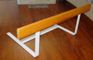 Bed Rails For Bunk Beds Rv Bunk Bed Rails Modmyrv