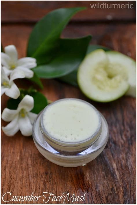 cucumber mask diy top 10 diy cucumber remedies to add in your routine
