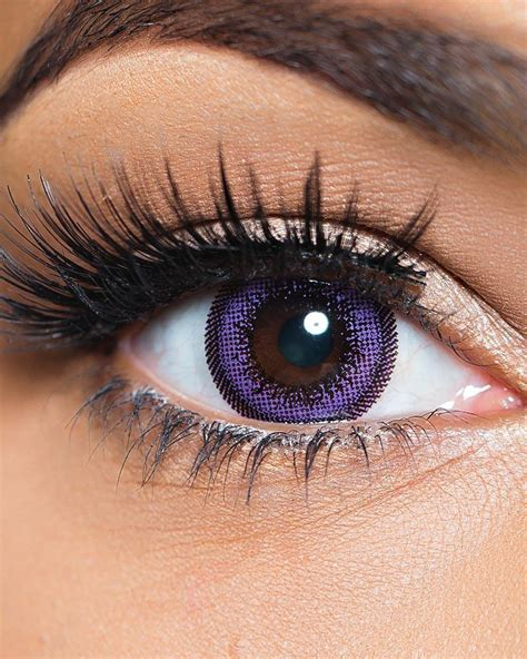violet colored buy violet purple colored contact lenses at up to 30