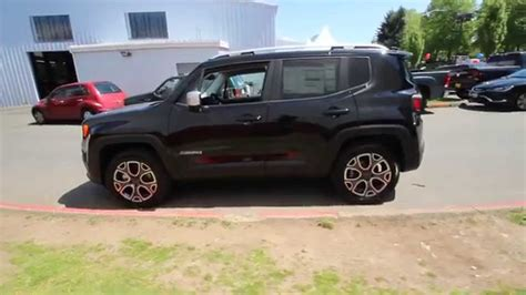 jeep renegade black jeep renegade black image 161
