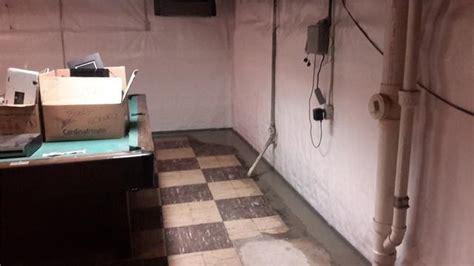 woods basement systems inc basement finishing photo