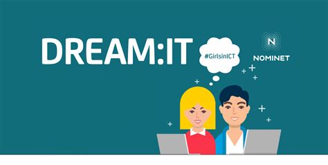 international girls  ict day dream jobs revealed nominet