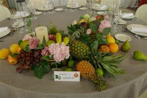 arreglos para bodas ideas de florales frutales y con fant 225 sticos arreglos frutales para boda original