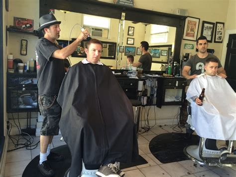 fashioned barber shop yelp