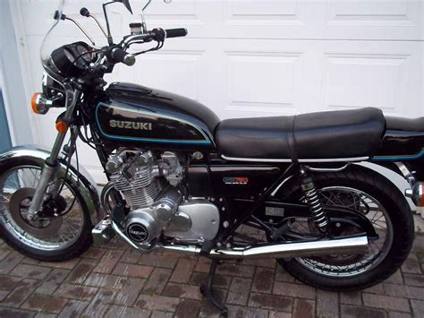 Suzuki Gs750 For Sale 1978 Suzuki Gs750 For Sale On 2040 Motos