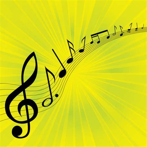 music melody background vector   dragonartz designs (we