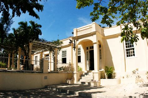 Houses With Stairs by Finca La Vigia And Hemingway In Cuba Davidlansing Com