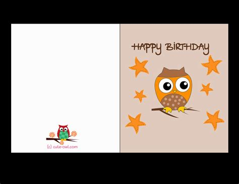 Printable Birthday Card Child | fancy free printable birthday cards for kids plan best