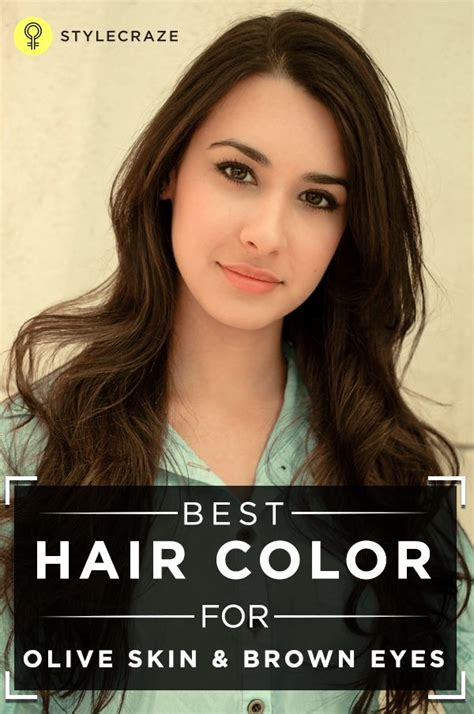 hair color for olive skin and brown best 25 olive skin tones ideas on olive