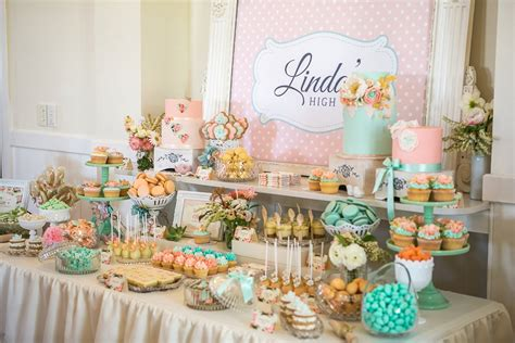 Dessert Table by Top 3 Dessert Tables Of The Week