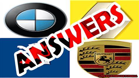 Auto Logo Quiz Level 5 by Car Logo Quiz Level 5 All Answers Walkthrough By