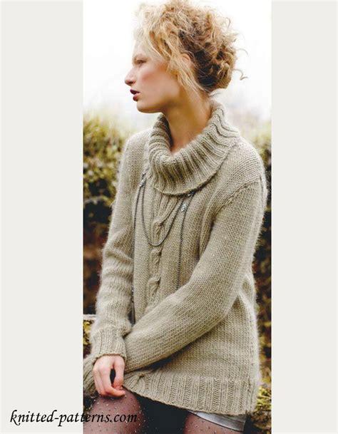 sweater pattern up close women s sweater knitting pattern free sweaters knit