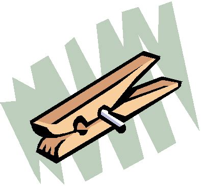 clothespin clipart clothespin cliparts