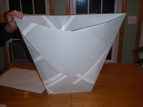 Origami Paper Cup - tallest origami paper cup world record bradford