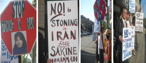interest section of islamic republic of iran dc protests outside iranian interests building stop the