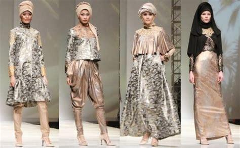 tren busana muslim terkini 10 baju muslim trendy untuk anak muda terkini
