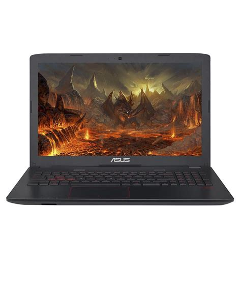 Second Laptop Asus K46cm asus gl552vw cn430t notebook 90nb09i3 m05050 6th