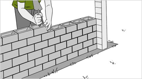 building a wall the plan the donald