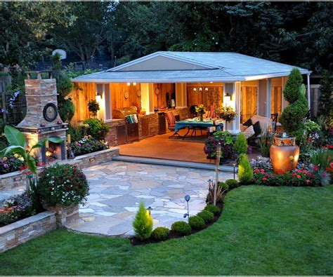 Cheap Backyard Ideas Pinterest In Lummy Cheap Backyard Backyard Ideas For