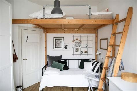 badezimmer eingebaut in speicher ideen wundersch 246 nes wg zimmer mit eingebautem hochbett in