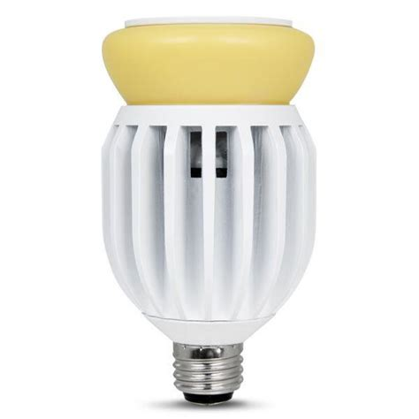 150 Watt Led Light Bulb Feit 150 Watt Led Replacement Bulb A Om2200r Led A Om2200r 5k Led Earthled