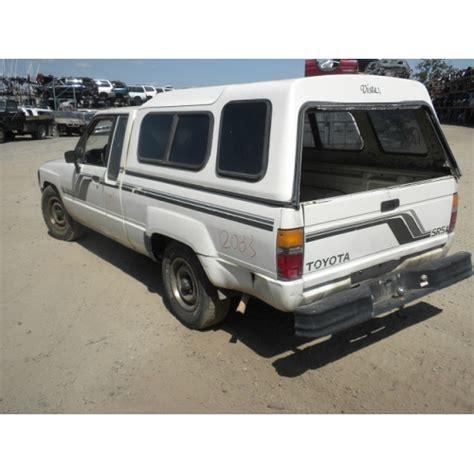 1985 Toyota Interior Parts 1985 toyota interior parts
