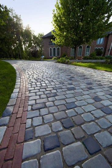 Unilock Copthorne Pavers 11 Best Images About Oprit On Taupe Project