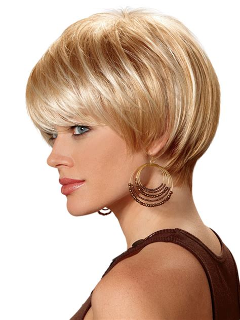 hairstyle and bob and fringed hairstyle simple beautiful bobs with bangs fringe